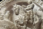 Battle That Inspired Cinco de Mayo Commemorative Coin
